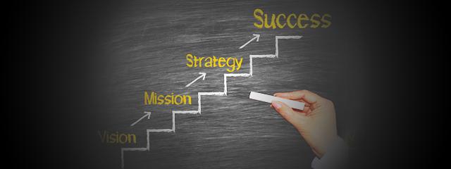 熱意と成功の関係