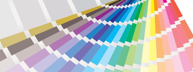 色のもつイメージと影響力